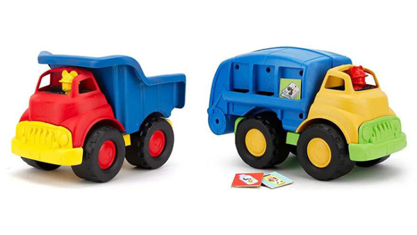 Disney Baby Mickey Mouse Dump Truck and Recycling Truck.jpg